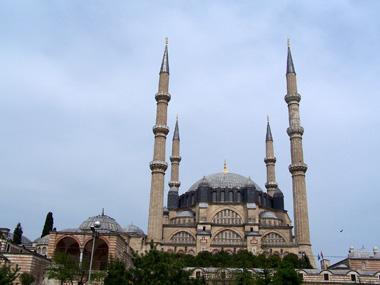 با مسجد سلیمیه، یکی از زیباترین مساجد جهان آشنا شوید! (+تصاویر)